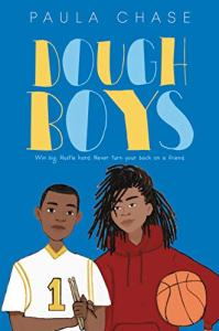 dough boys - best middle-grade book about male friendships