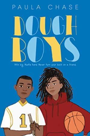 Dough boys -  best middle-grade books with multiple narrators
