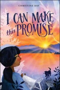 I can make this promise christine day - best middle-grade books of 2019
