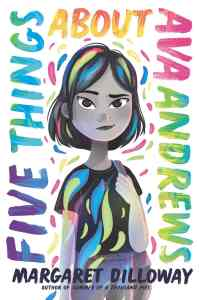 best middle-grade books to read in 2020 - five things about ava andrews