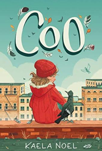 Coo - 2020 middle grade debut