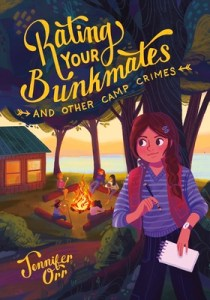 best middle-grade books to read in 2020 - rating your bunkmates and other camp crimes