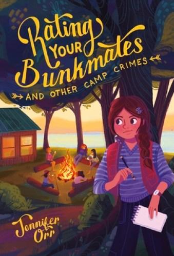 best middle-grade summer camp books