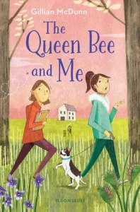 best middle-grade books about friendships - the queen bee and me