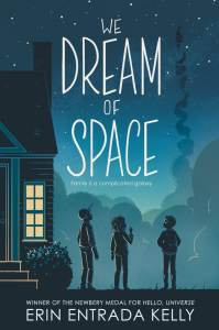 best middle-grade books to read in 2020 - we dream of space