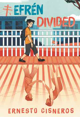 Efren Divided - middle-grade books about immigration