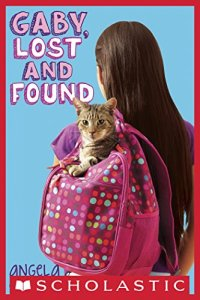 best middle-grade books about animals - gaby lost and found