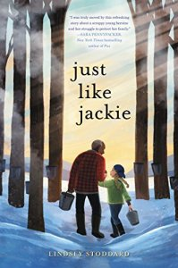 middle-grade books about grandparents