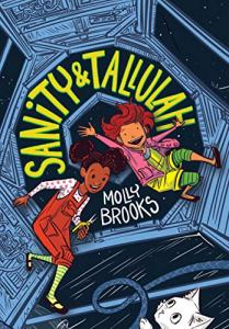 best middle-grade books about animals - sanity and tallulah