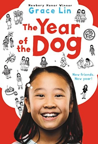 The Year of the Dog - Best Asian Middle-Grade Books