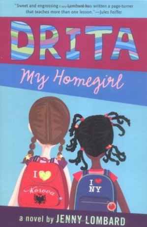 Drita my homegirl - best middle-grade books with multiple narrators