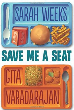 save me a seat - best middle-grade books with multiple narrators