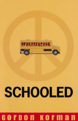 schooled - best middle-grade books with multiple narrators