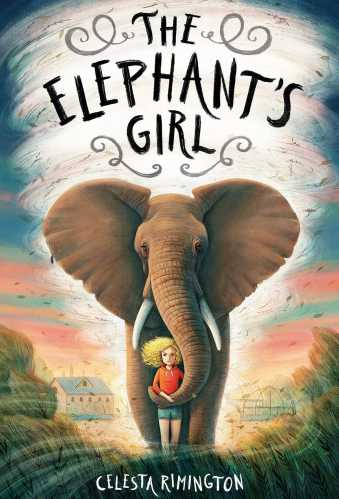 The elephant's girl - best middle-grade mystery books