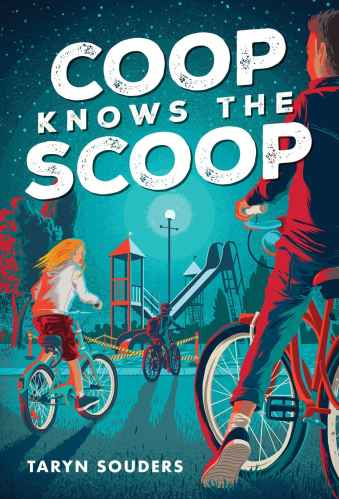 Coop Knows the Scoop - Middle-Grade Books About Community