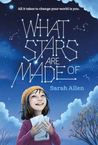 Best Middle-Grade Books Under 250 Pages - what stars are made up