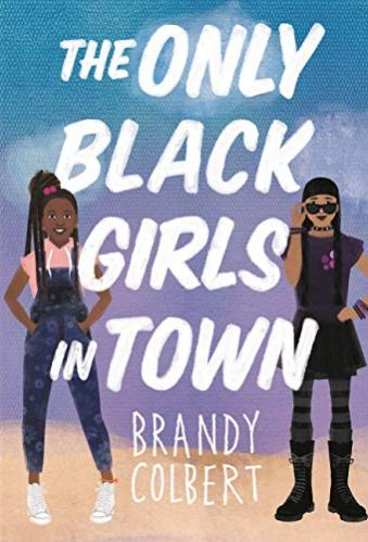 The Only Black Girls in Town - best black middle-grade books