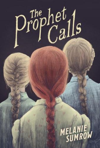 the prophet calls - best books for ninth graders