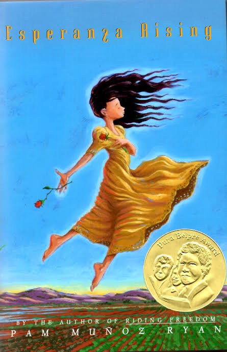 esperanza rising - - best middle-grade historical fiction