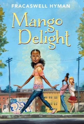 mango delight - best middle-grade books by black authors