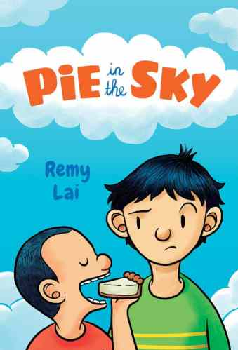 Pie in the Sky - Middle-Grade Books About Food