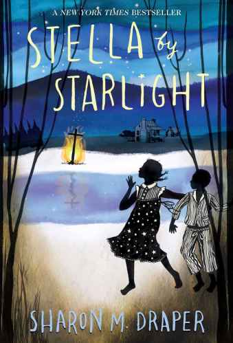 stella by starlight - best middle-grade books about families