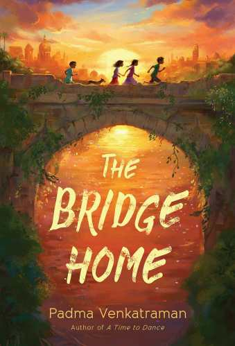 books for seventh graders - the bridge home