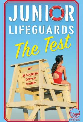 The Test: Junior Lifeguards - Best Middle-Grade Books About Sports