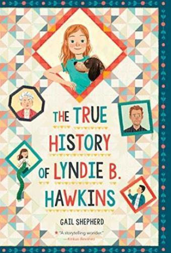 the true story of lyndie b. hawkins