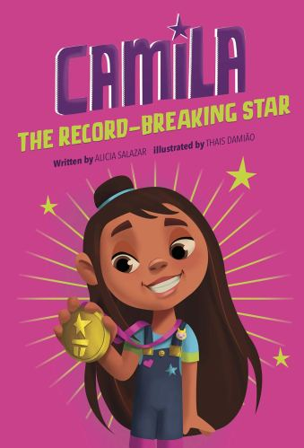 camila the record breaking star