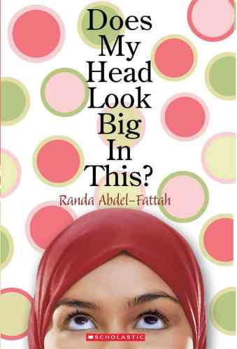 Does My Head Look Big in This? - best asian ya books