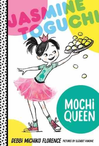 Jasmine Toguchi