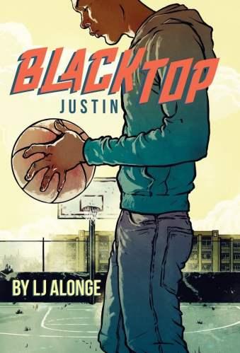 Justin #1 (Blacktop Series) - best ya books about sports