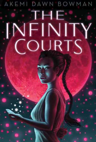 the infinity courts - best asian ya