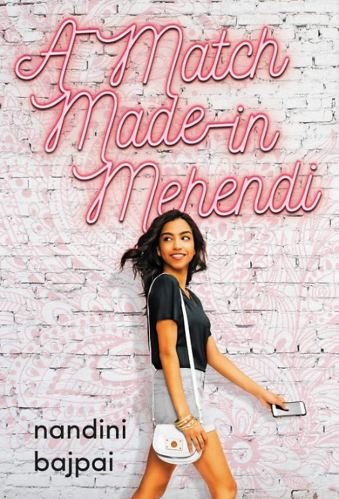 a match made in mehendi - best asian ya