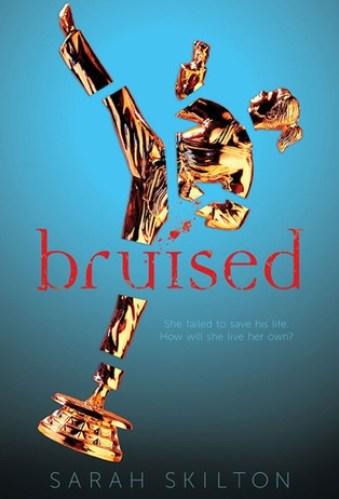 bruised - best ya sports books