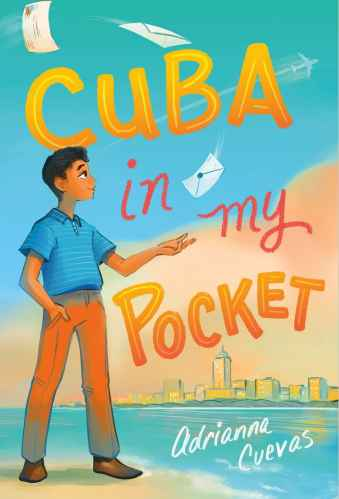 cuba in my pocket - Middle-Grade Books to Read in 2021