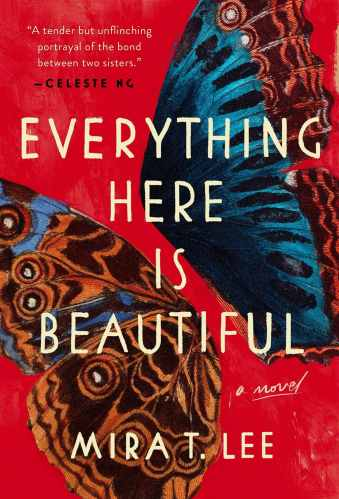 everything here is beautiful - books like transcendent kingdom