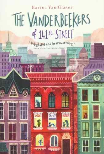 The Vanderbeekers Series - Best Tween Book Series / Middle-Grade Book Series