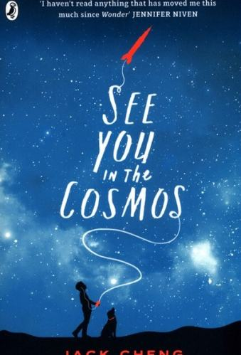 Middle-Grade Books with Biracial Protagonists - See You in the Cosmos