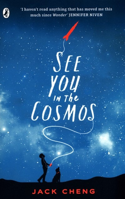 Best Books for Sixth Graders - see you in the cosmos