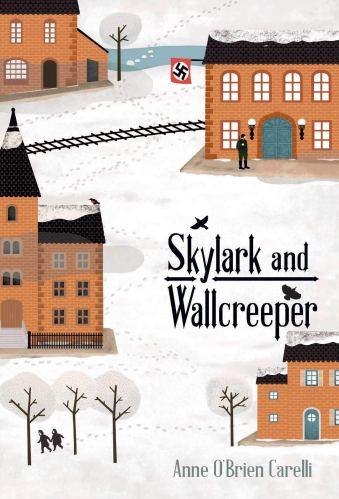 skylark and wallcreeper- best middle-grade historical fiction