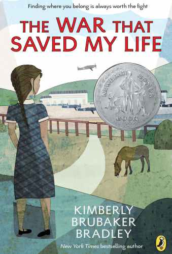 The War That Saved My Life (United Kingdom)