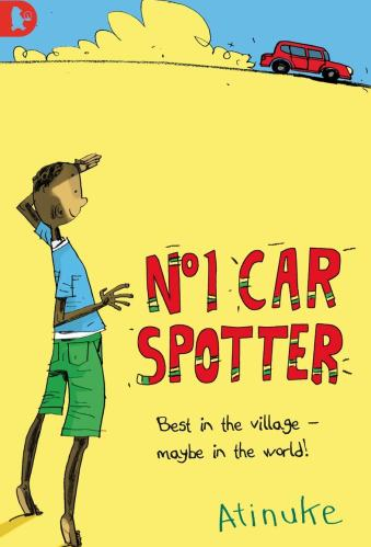 Best Early Chapter Books for Boys (Ages 6-10) - The No.1 Car Spotter