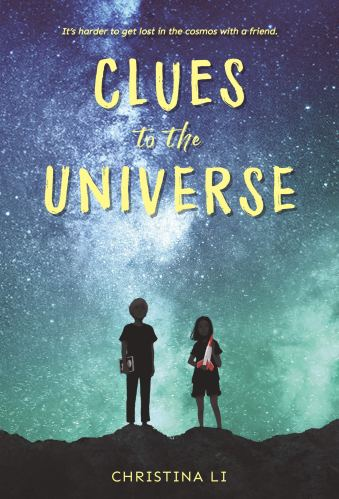 Middle-Grade Books to Read in 2021 - clues to the universe