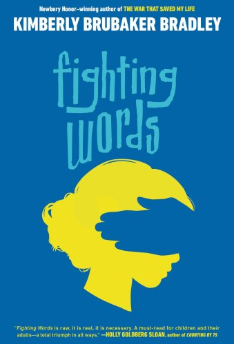 Fighting Words - middle-grade books about bullying