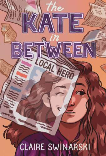 the kate in between - - Middle-Grade Books to Read in 2021