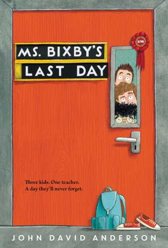 ms. bixby's last day - Best Books for Fifth Graders
