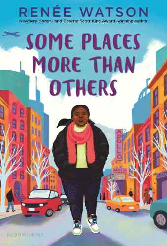 Best Books for Fifth Graders - Some Places More Than Others