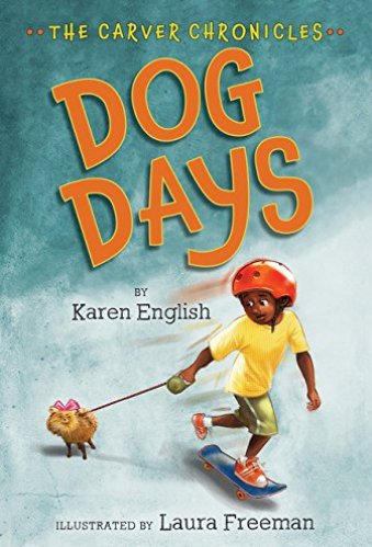 The Carver Chronicles: Dog Days